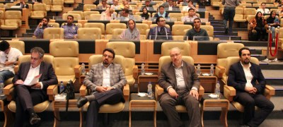 آیین گشایش اولین نمایشگاه بین المللی صنایع غذایی، آشامیدنی و صنایع وابسته در کیش