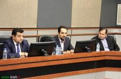 نشست تخصصی نقش تولید داخلی، واردات و صادرات در اقتصاد ملی و امنیت غذایی