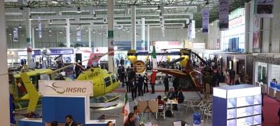 هشتمین نمایشگاه بین المللی هوایی کیش فصل جدیدی در توسعه روابط بین الملل