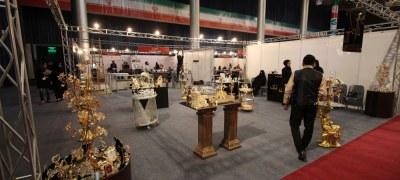 افزایش استقبال شرکت های خارجی برای حضور در دومین نمایشگاه طلا و جواهر کیش