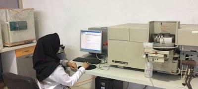 راه اندازی آزمایشگاه ظروف و تیوپ بر اساس استاندارد ISO 17025 در کیش