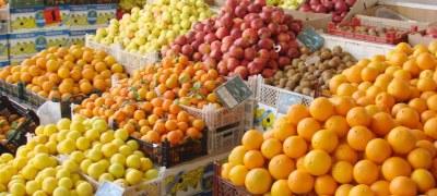 آغاز عرضه میوه وتره بار با کیفیت خوب ونرخ مناسب در جزیره کیش