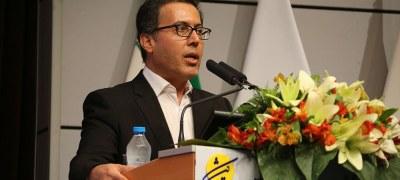ایران در مسیر تعامل سازنده با جهان است