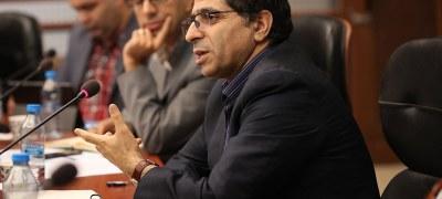 معاون اقتصادی سازمان منطقه آزاد کیش وضعیت صنایع نفت و گاز را مورد بررسی قرار داد