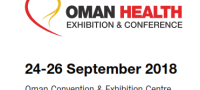 Kish Introduces Its Potentials at Oman Health Exhibition & Conference
