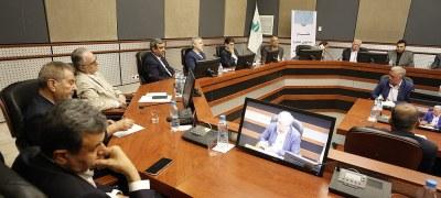 تشکیل کارگروه ویژه بررسی و حل مشکلات اقتصادی منطقه آزاد کیش در سازمان برنامه و بودجه کشور