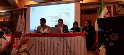 معرفی ظرفیت های اقتصادی کیش در همایش فرصت های سرمایه گذاری استان هرمزگان