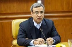پیام تبریک مدیرعامل سازمان منطقه آزاد کیش به مناسبت گرامیداشت روز مجلس شورای اسلامی