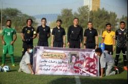 پایان دومین روز مسابقات فوتبال ناشنوایان با برتری تیمهای عراق، ازبکستان و کره جنوبی