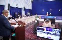 کیش، قشم و ارس مناطق آزاد پیشرو در افتتاح طرح های ملی