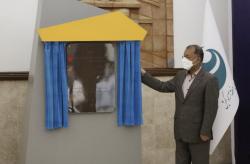افتتاح چهار طرح ملی با دستور رئیس جمهور در کیش