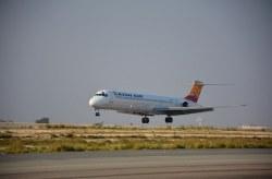 گذر موفقیت آمیز از پیک پنجم کرونا و از سرگیری پروازها به مقصد کیش