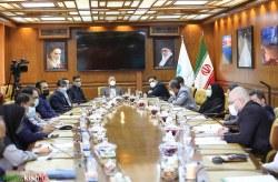 برگزاری کمیته تخصصی تولید، پشتیبانی و مانع زدایی ها با محوریت شرکت های نفتی