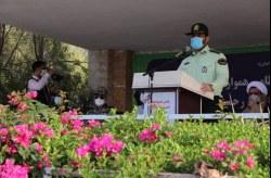 هوشمندسازی پلیس در دستور کار نیروی انتظامی قرار دارد