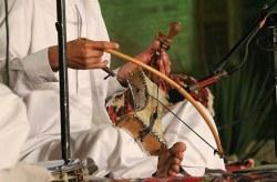 گروه موسیقی بومیان کیش منتخب جشنواره موسیقی نواحی کشور